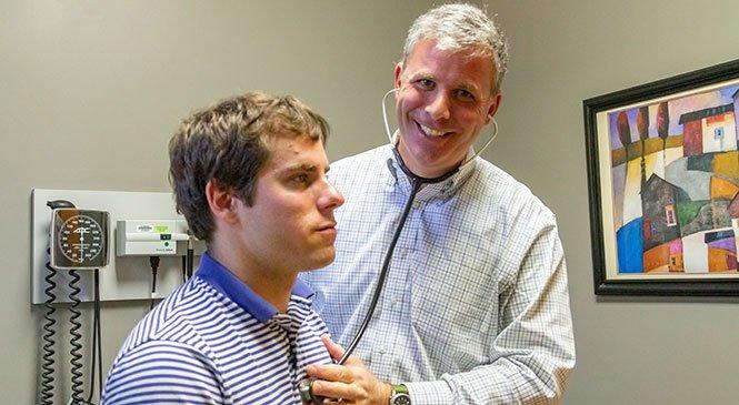 Andrew Patient